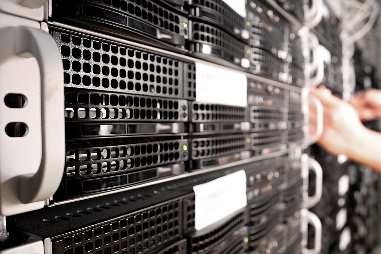 Dedicated Server Rental to help keep Companies on the top