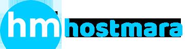 hostmara logo